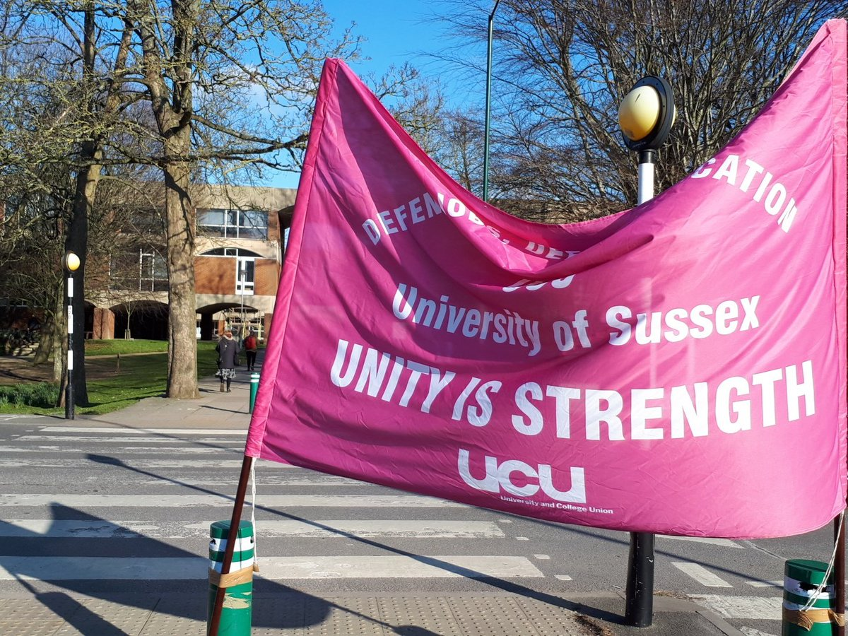 Criminology and the USS Strike – the View fromSussex