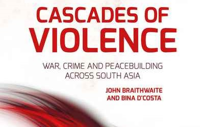 Crime as a CascadePhenomenon
