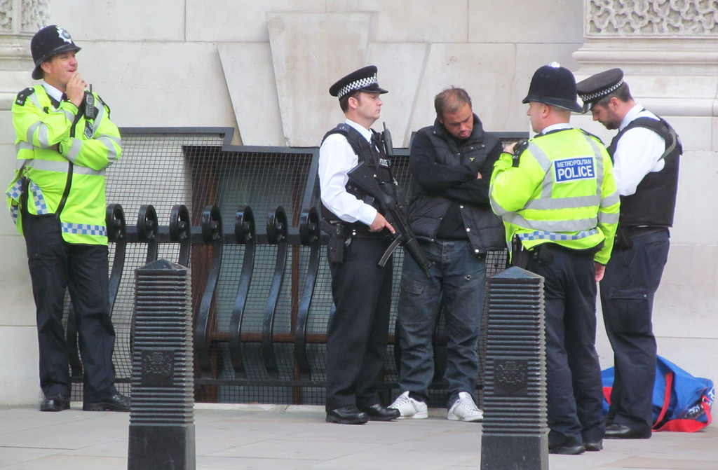 The punitive shift towards the criminalisation ofhomelessness