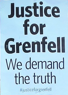 The Grenfell 72 – Two Years On: Remember the dead and fight for the living!