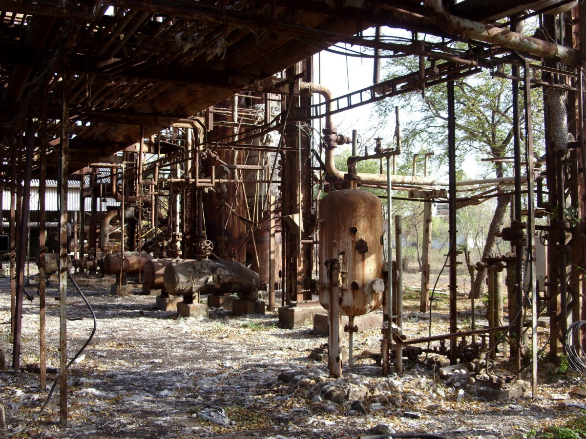 Bhopal State-Corporate Crime continues to unfold, (1984 – Present), 35 years andcounting